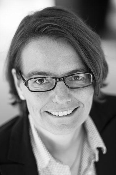 Andrea Schneider im Team von Volker Schneider, Unternehmerberatung