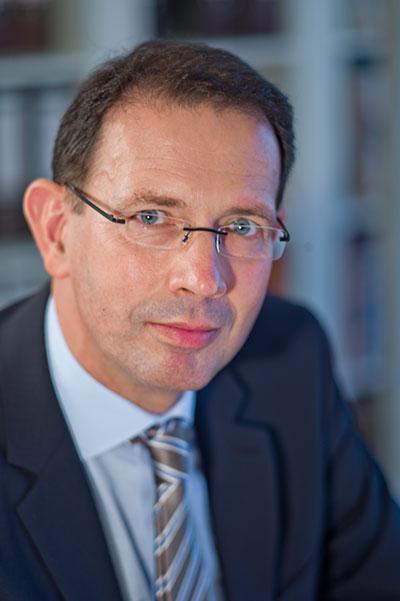 Volker Schneider UnternehmerBeratung