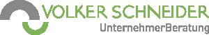 Volker Schneider Logo